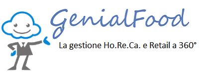 Genialfood - software gestionale Ho.Re.Ca e retail